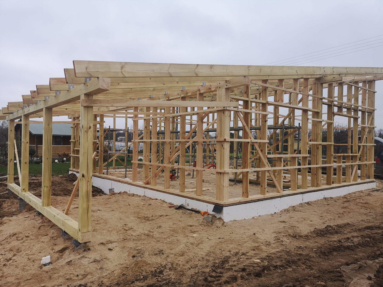 karkasiniu-namu-statybos-procesas